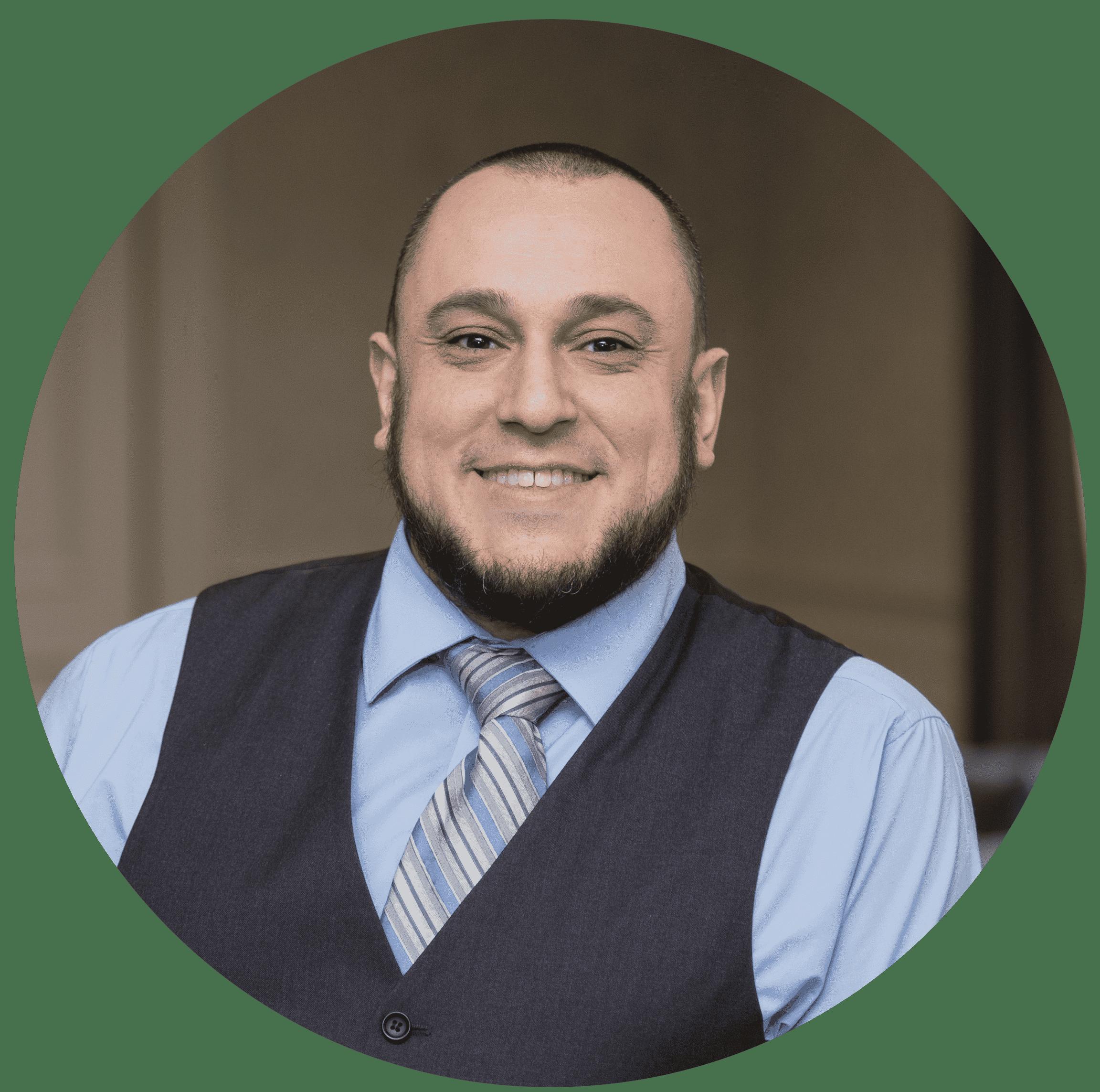 Dave Olinda - DJ / Host