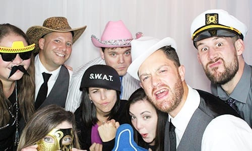 Funny photo booth pics