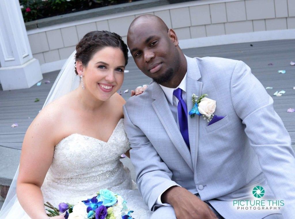 Kristen & Miguel's Wedding