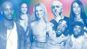 Billboard - Most Requested Songs 2000s