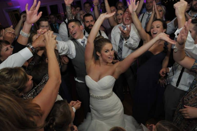 top 100 most requested songs at weddings